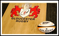 Rugby 7s with Gloucester RFC