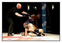 Shoot N Sprawl. 2-10-10. 4-Dean Williams v David Gillen