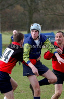 Overton Rugby Festival 2005