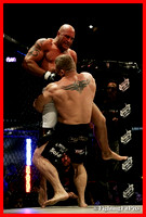 UCMMA Feel The Pain. Darren Towler v Ben Smith