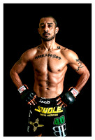 BAMMA 8. Fighter Portraits. low res. 9-12-11